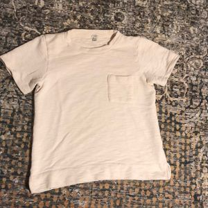 J Crew pullover T-shirt